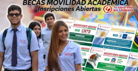 becas-movilidad-academica-intercambio-2019