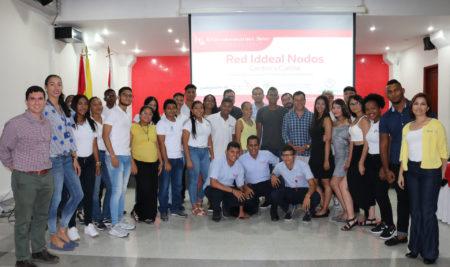 Encuentro Red IDDEAL  Nodos Centro y Caribe