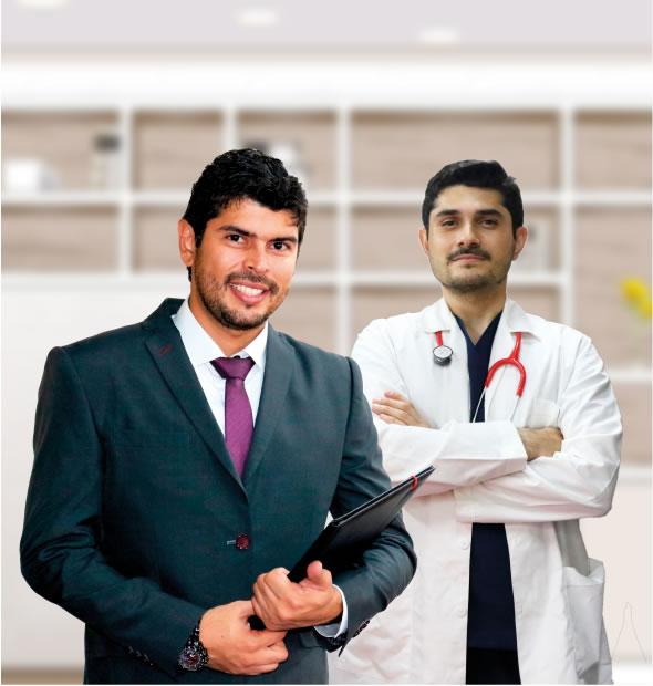ESP. En Derecho Médico - SNIES: 106616