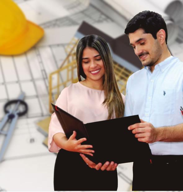Esp. en Seguridad y Salud en el Trabajo – SNIES: 105064